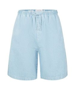 Topman | Ltd Denim Boxy Fit Shorts
