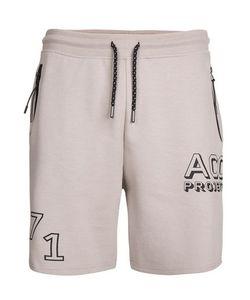 Topman | Print Jersey Shorts