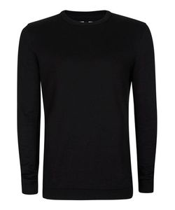 Topman | Side Ribbed Sweater