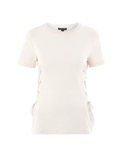 TopShop | Corset Side T-Shirt
