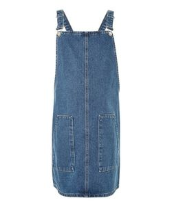 TopShop | Maternity Mdt True Pinafore Dress