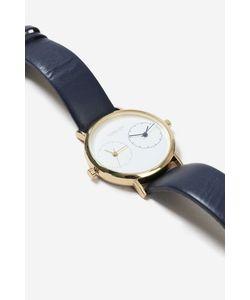 TopShop | Multi Dial Watch Navy