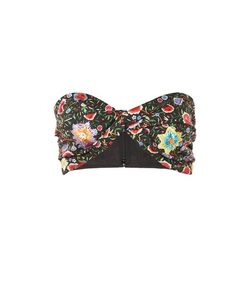 TopShop | Bra Top By Prints By Mochi For
