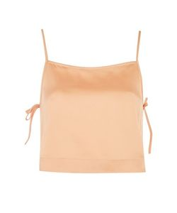 TopShop | Tie Side Crop Camisole Top