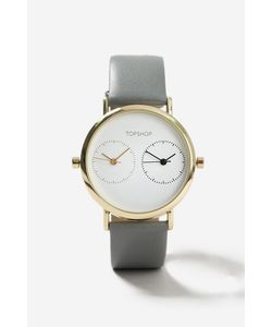 TopShop | Multi Dial Small Watch