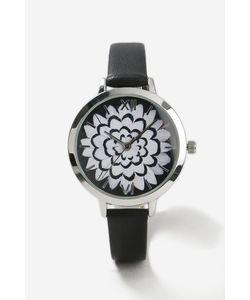 TopShop | Flower Detail Watch