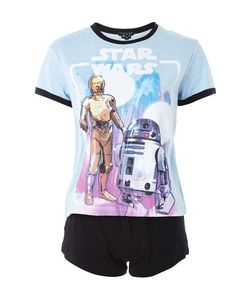 TopShop | Star Wars Pyjama Set
