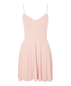 TopShop | Strappy Skater Dress