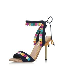 TopShop | Freya High Heel Sandals By Miss Kg