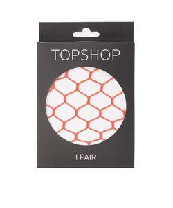 TopShop | Supersize Fishnet Tights