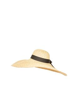 TopShop | Bow Detail Floppy Hat