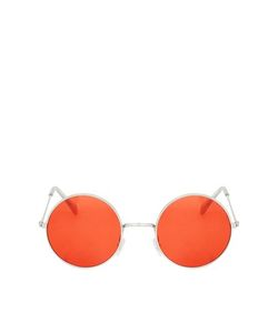 TopShop | Lennon Rounds Sunglasses