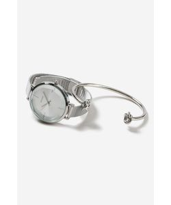 TopShop | Watch And Bangle Pack