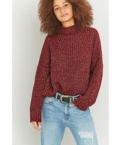 BDG | Nep Knitted Turtleneck Jumper