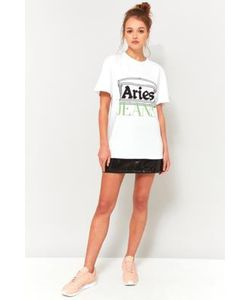 Aries | Jeans T-Shirt