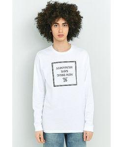 Edwin | Hero Long-Sleeve T-Shirt