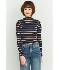 Cooperative by Urban Outfitters | Striped Turtleneck