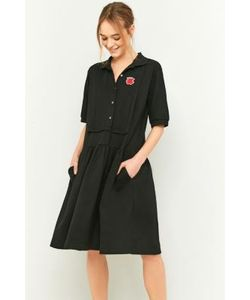 Peter Jensen | Uo Exclusive Apple Applique Polo Dress