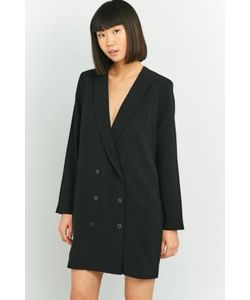 Rodebjer | Vira Crepe Blazer Dress