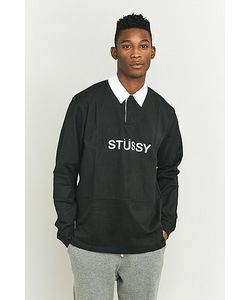 Stussy | Panel Rugby Polo Shirt