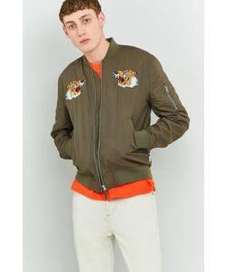 Edwin   Military Souvenir Jacket