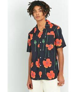 Soulland | Flower Print Shirt