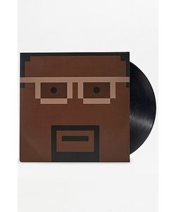 Urban Outfitters | Karriem Riggins Headnod Suite Vinyl Record
