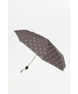 Urban Outfitters | Circle Spot Umbrella