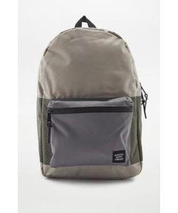 Herschel Supply Co.   Herschel Supply Co. Aspect Settlement Pelican Backpack