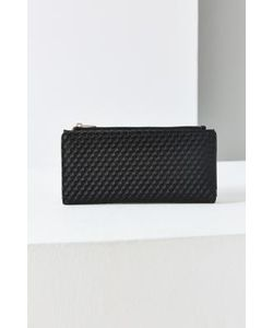 Kimchi Blue | Thin Embossed Wallet