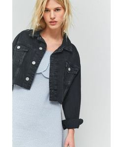 BDG | Cropped Denim Jacket