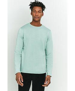 Edwin | Garment Terry Long-Sleeve Shirt