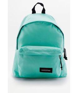 Eastpak   Padded Pakr Pop Up Aqua Backpack
