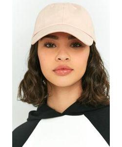 Urban Outfitters | Plain Canvas Baseball Hat