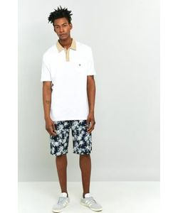 Edwin   Palm Rail Dark Indigo Shorts