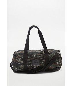 Herschel Supply Co.   Sutton Camo Holdall Bag