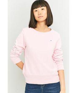 Champion | Small Logo Sweatshirt