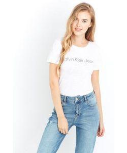 Calvin Klein Jeans | Logo T-Shirt