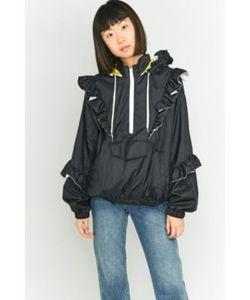 G.V.G.V. | G.V.G.V. Nylon Anorak Jacket
