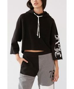 Juicy Couture | For Uo Cropped Hoodie