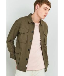 Edwin | Military Corporal Jacket