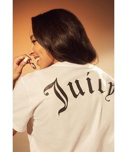 Juicy Couture   For Uo Logo Tee