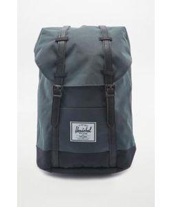 Herschel Supply Co. | . Retreat Dark Shadow Backpack