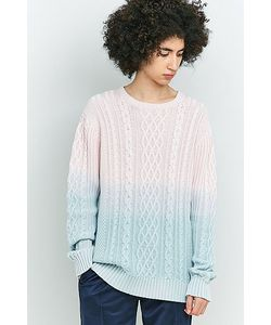 Soulland | And Dip Dyed Jumper
