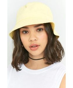 Urban Outfitters | Plain Washed Bucket Hat