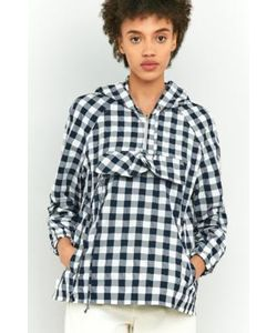 Peter Jensen | Gingham Pocket Anorak