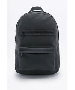 Loom | Rigby Zip Curved Backpack