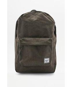 Herschel Supply Co.   Herschel Supply Co. X Uo Classic Canteen Crosshatch Backpack