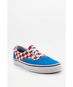 Vans | Era And Checkerboard Trainers