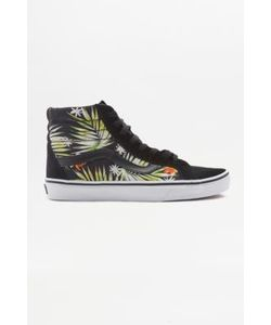 Vans | Sk8-Hi Reissue Decay Palms Trainers